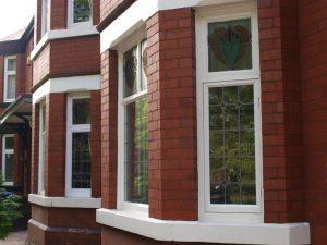 surrey sash window