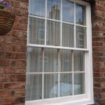 sash window double glazing surrey